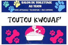 Toutou kwouaf'
