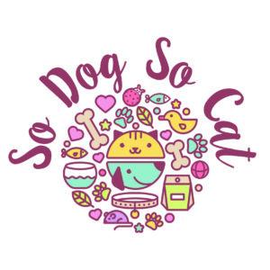 So dog so cat